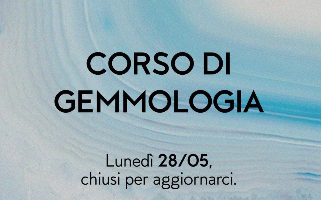 Corso di Gemmologia