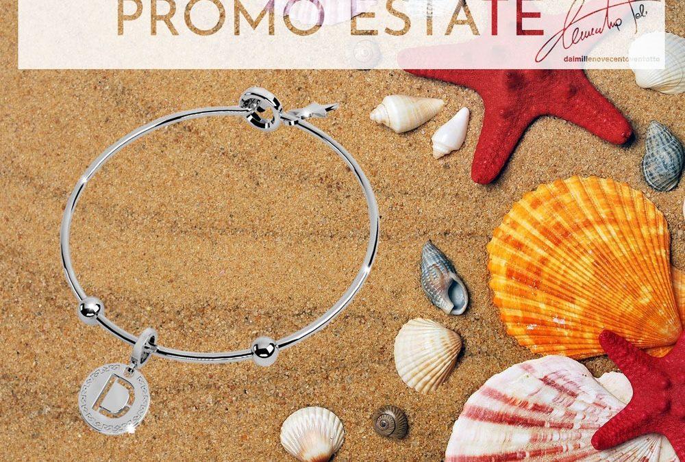 Promo Estate: bracciale di Rebecca gioielli